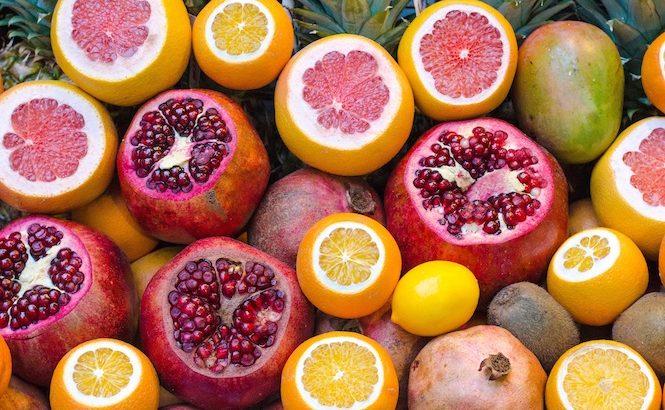 pflanzliche Detox natürliche Entgiftung vegan